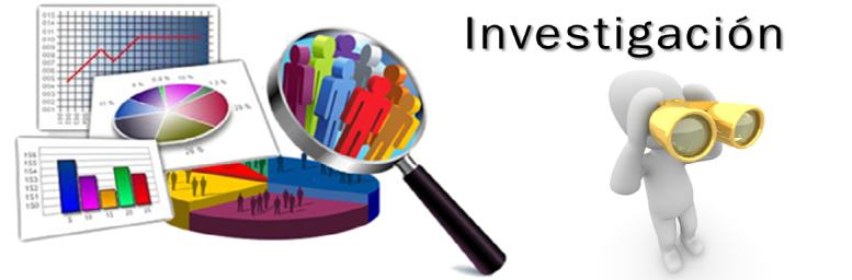Investigacion del mercado